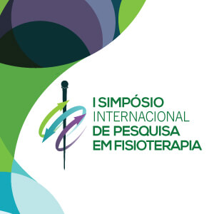 I Simpósio Internacional Pesquisa em Fisioterapia