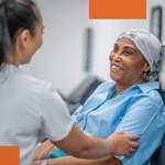 Cuidado Centrado na Pessoa com Doença Oncológica