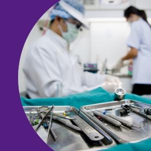 Enfermagem em Centro Cirúrgico, Recuperação Anestésica e Centro de Material de Esterilização