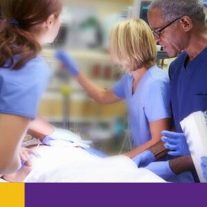 Enfermagem em Urgência e Emergência