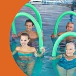 Curso de Extensão em Fitness Aquático