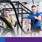 Treinamento Físico Integrado